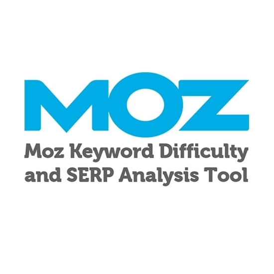 Moz Keyword Difficulty Tool