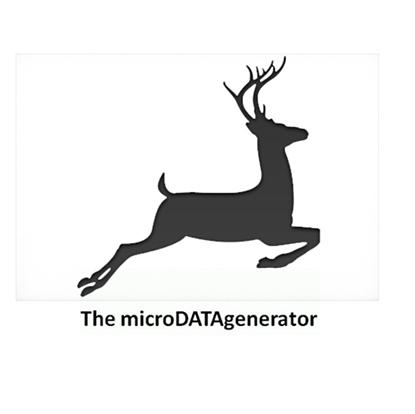 The Microdata Generator